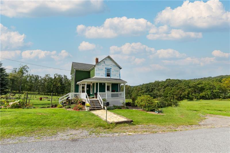 137 Old Mountain Road